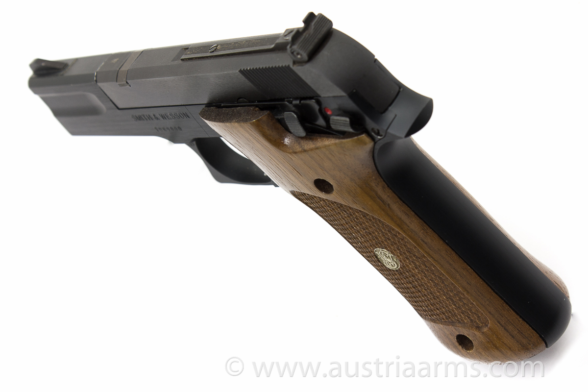 Smith & Wesson Mod. 422, .22 LR - Image 5