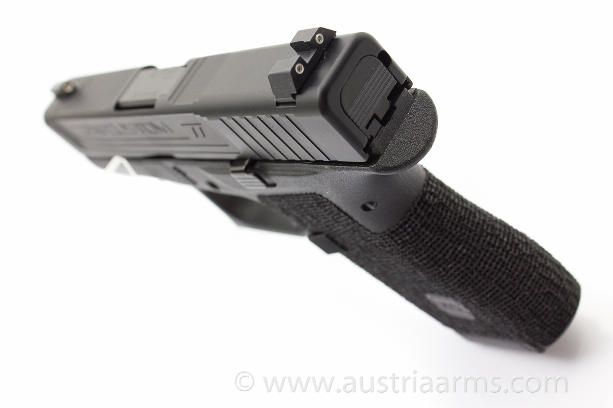 ZEV Technologies G42 Gunfighter, 9 x 19 mm - Image 5