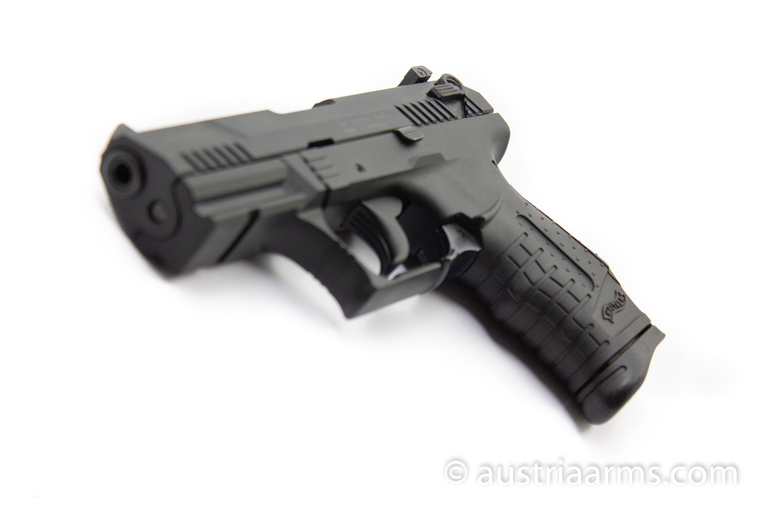 Walther P22, .22 LR - Image 5