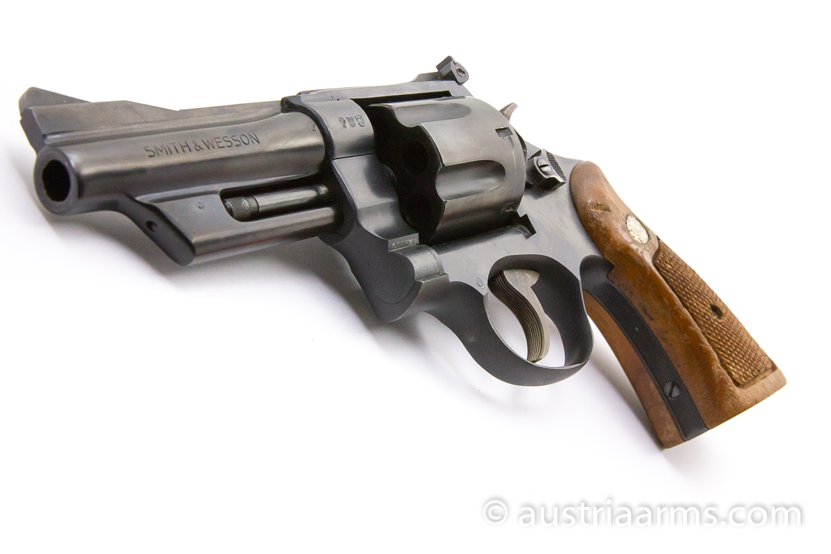 Smith & Wesson Mod. 28-2, .357 Magnum - Image 5
