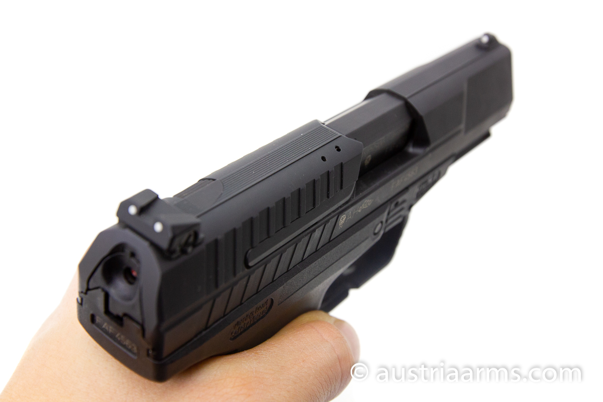 Walther P99 QA, 9 x 19 mm - Image 5
