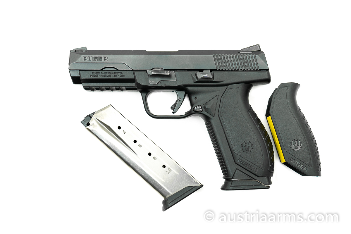 Ruger American Pistol, .45 ACP - Image 5