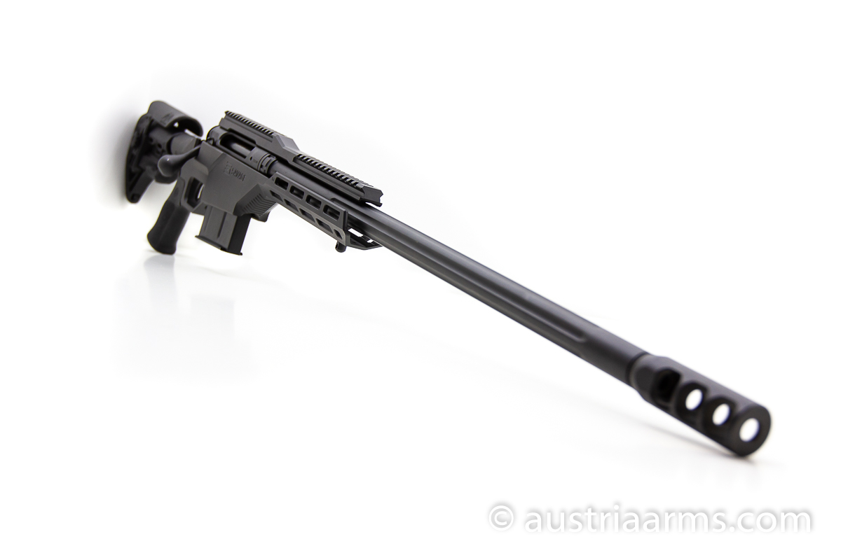 Savage 110 Tactical, .338 Lapua Magnum - Image 5