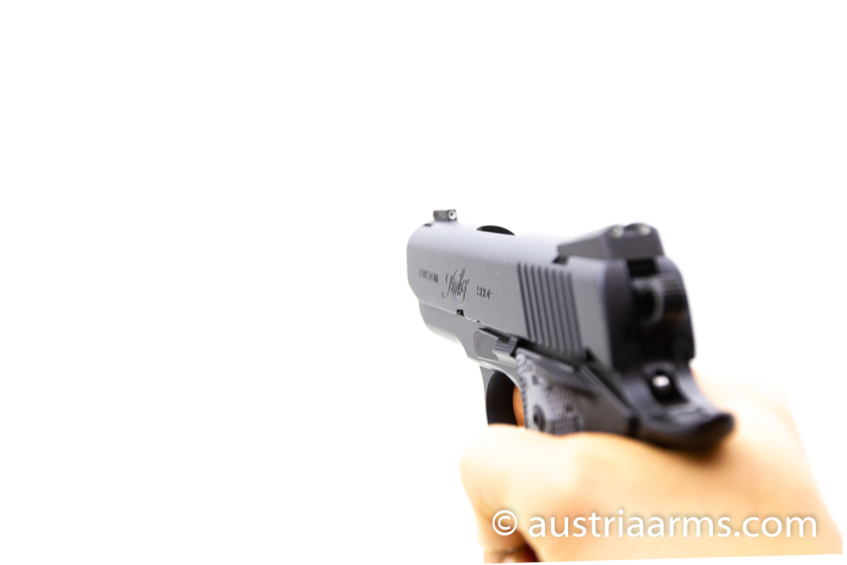 Kimber Ultra Covert mit Red-Dot Laser, .45 ACP - Image 5