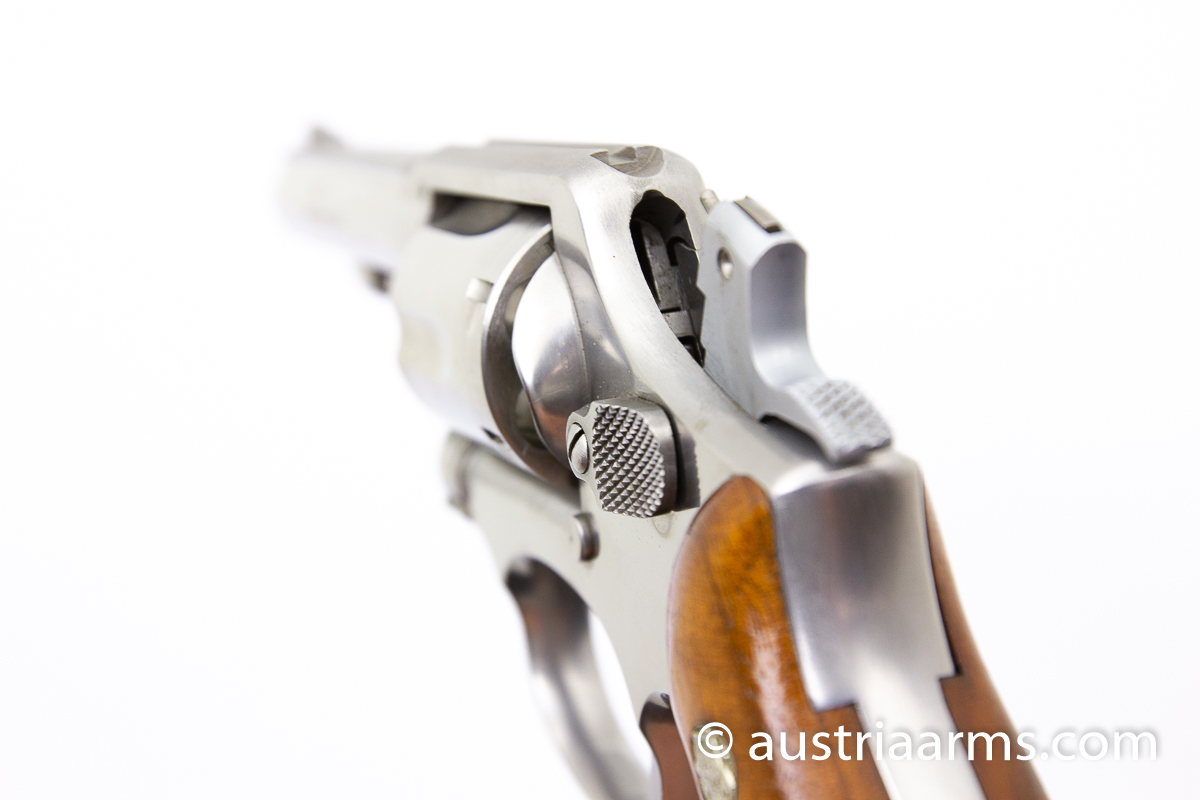 Smith & Wesson Mod. 64 Stainless, 38 Special - Image 5