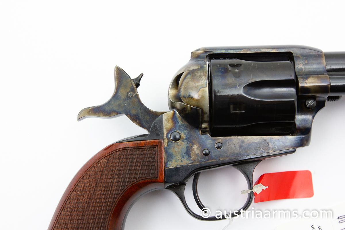 Uberti El Patron, Single Action Revolver, .357 Magnum - Image 5