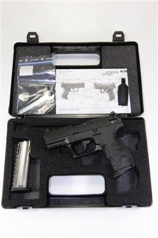 Walther P22Q,  .22 LR - Image 6