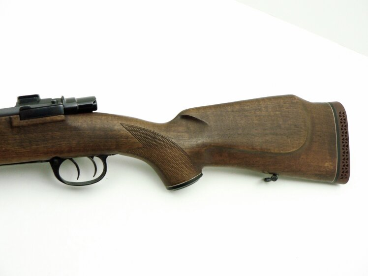 Zastava Bolt Action Rifle, .30-06 Springfield - Image 6