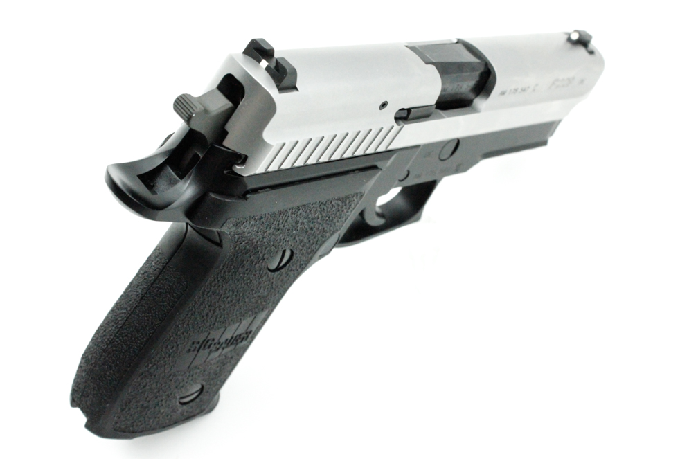 SIG Sauer P229 Stainless Two Tone, 9 x 19 mm - Image 6