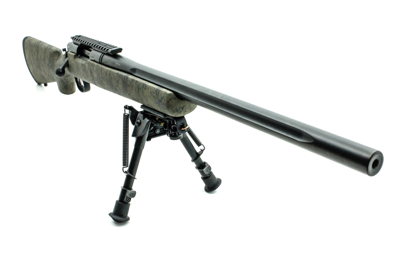Remington 700 Compact Tactical, .308 Win - Image 6