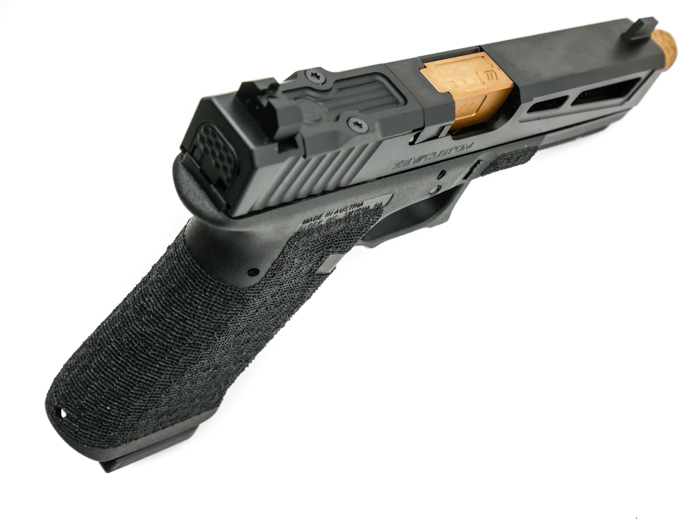 ZEV Technologies Z17 PRIZEFIGHTER-SD, 9 x 19 mm - Image 6