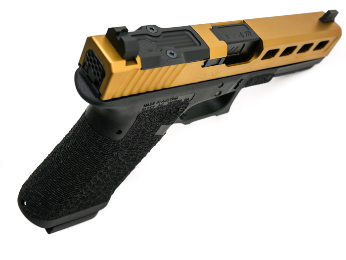 ZEV Technologies Z17 DRAGONFLY, 9 x 19 mm - Image 6