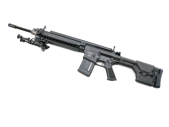 Oberland Arms OA10-DMRE, 20 Zoll, .308 Win - Image 6
