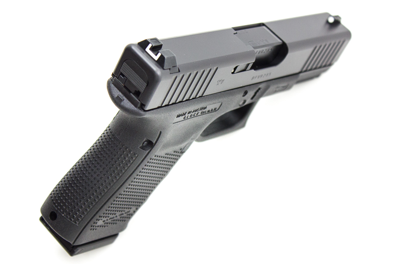 Glock 19 Gen4 FS Front Serations, 9 x 19 mm - Image 6