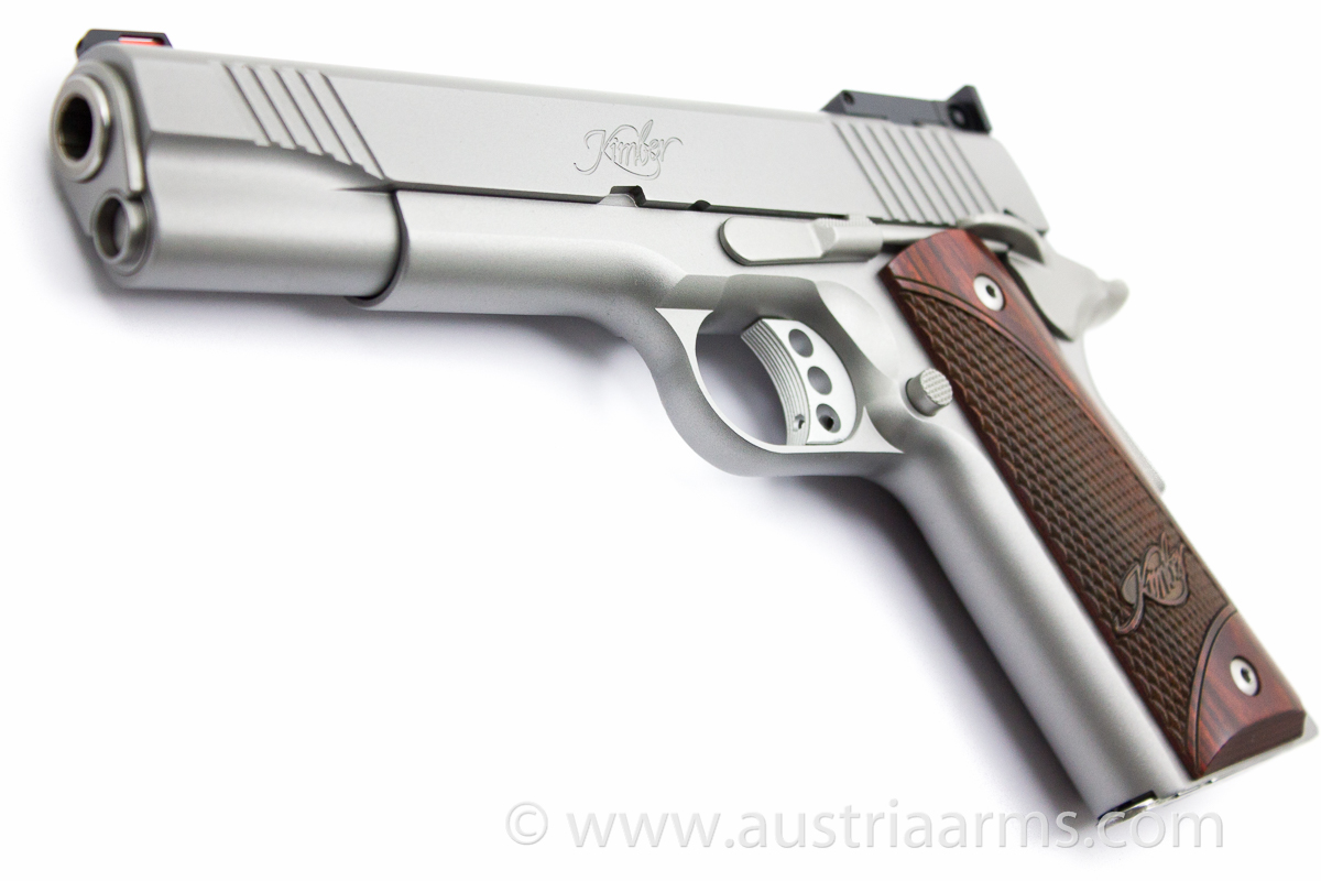 Kimber Stainless Target II, 9x19mm - Image 6