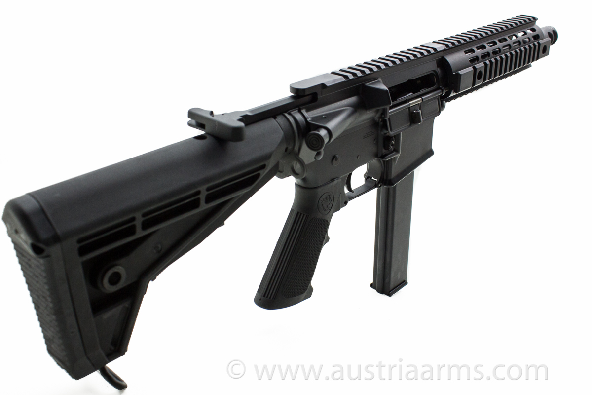 Oberland Arms OA-9, 9x19 mm  - Image 6