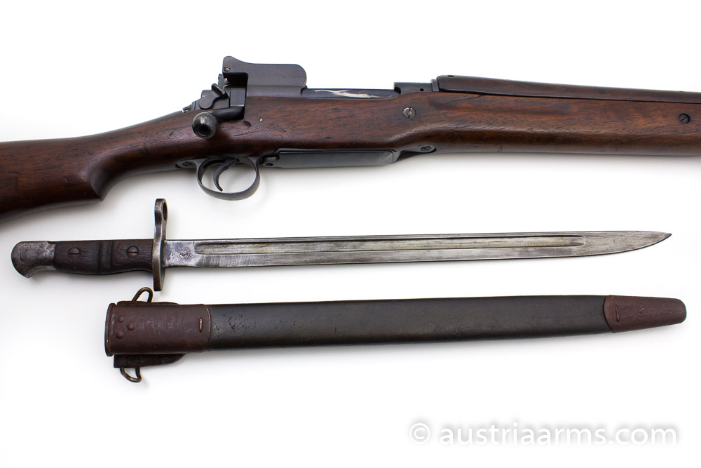 Remington Pattern 1914 Rifle, .303 British - Image 6