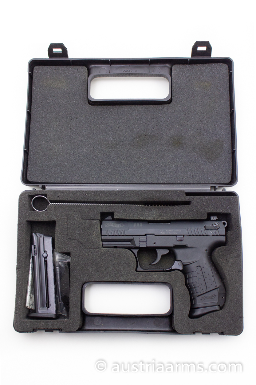 Walther P22, .22 LR - Image 6