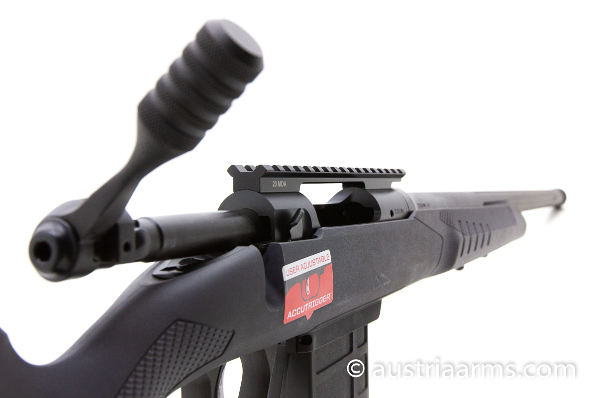 Savage Mod. 110 Tactical, .308 Win - Image 6