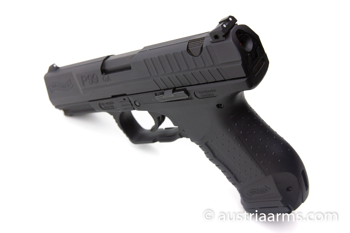 Walther P99 QA, 9 x 19 mm - Image 6