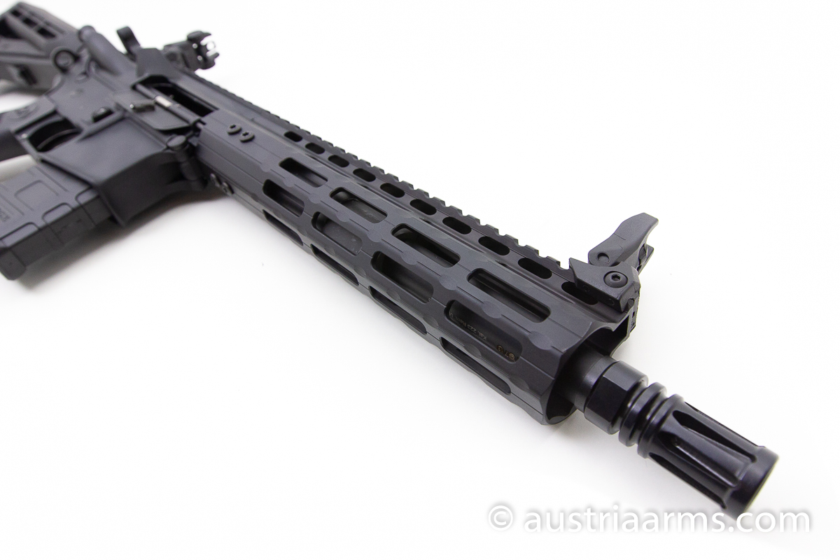 Oberland Arms OA-15 Black Label C4 Commando M-LOK, .223 Rem - Image 6