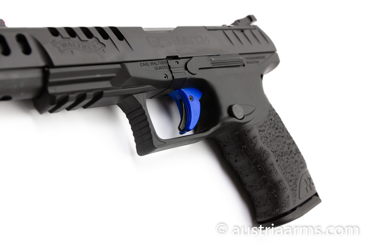 Walther Q5 Match, 9 x 19 mm - Image 6