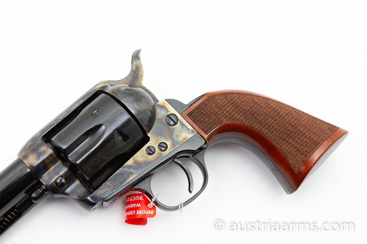 Uberti El Patron, Single Action Revolver, .357 Magnum - Image 6