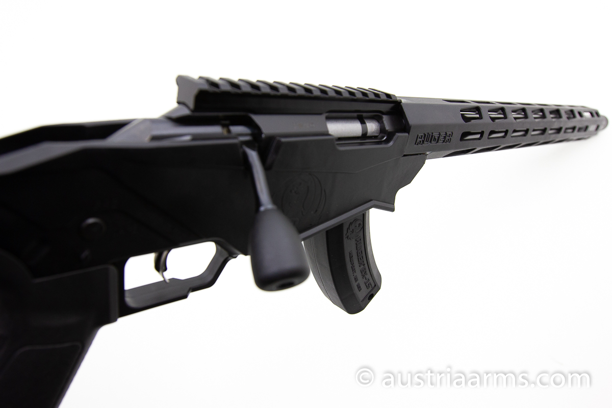 Ruger Precision Rifle, .22 LR - Image 6