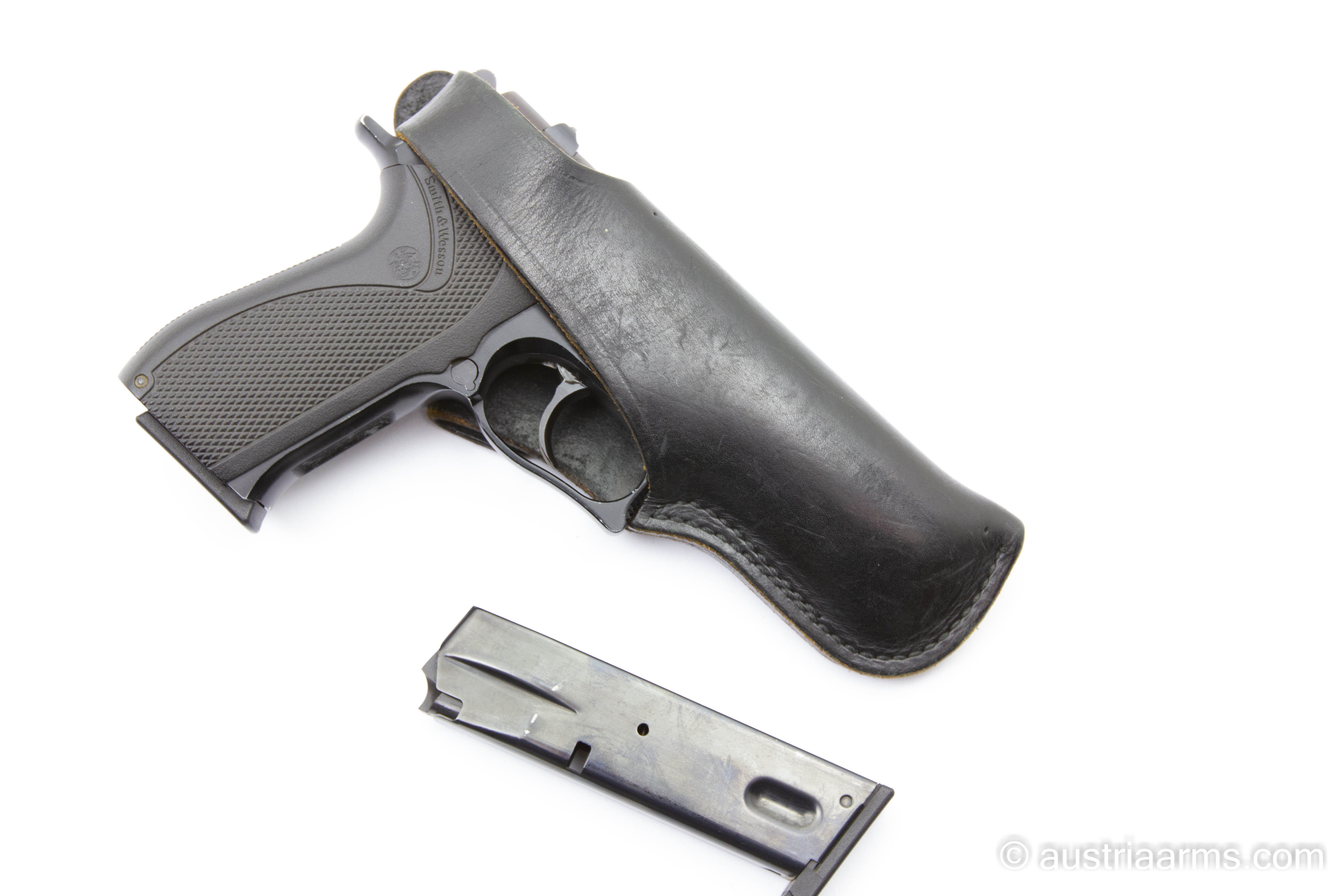 Smith & Wesson 5904, 9 x 19 mm - Image 6