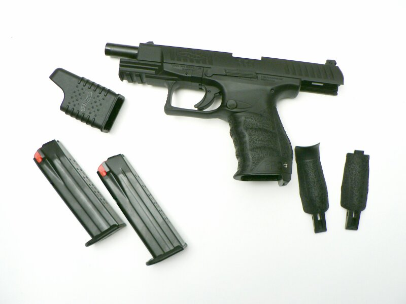 Walther PPQ M2, 9 x 19 mm - Image 7