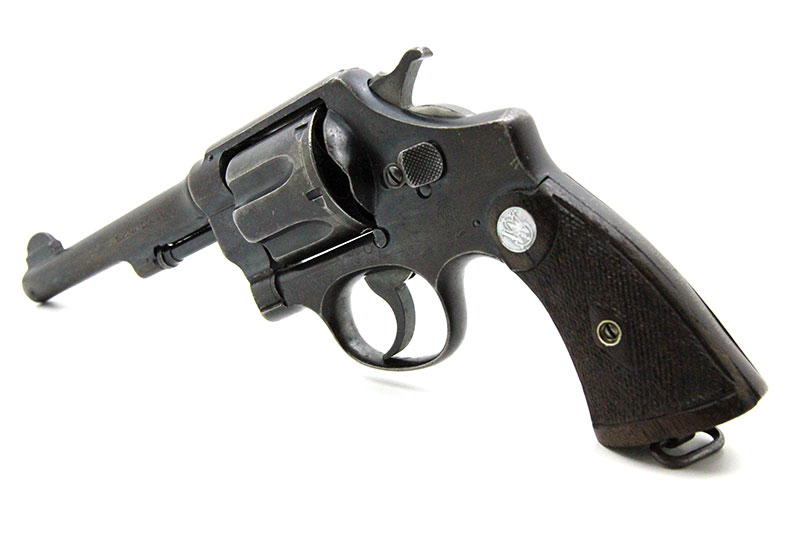 Smith & Wesson Mod. M1917 .45 ACP - Image 7