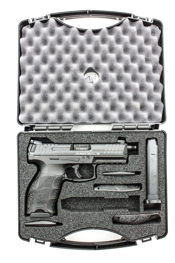 Heckler & Koch SFP9 Tactical, 9 x 19 mm - Image 7