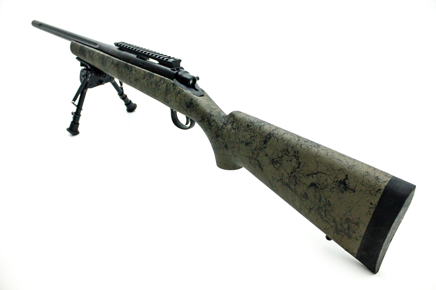Remington 700 Compact Tactical, .308 Win - Image 7