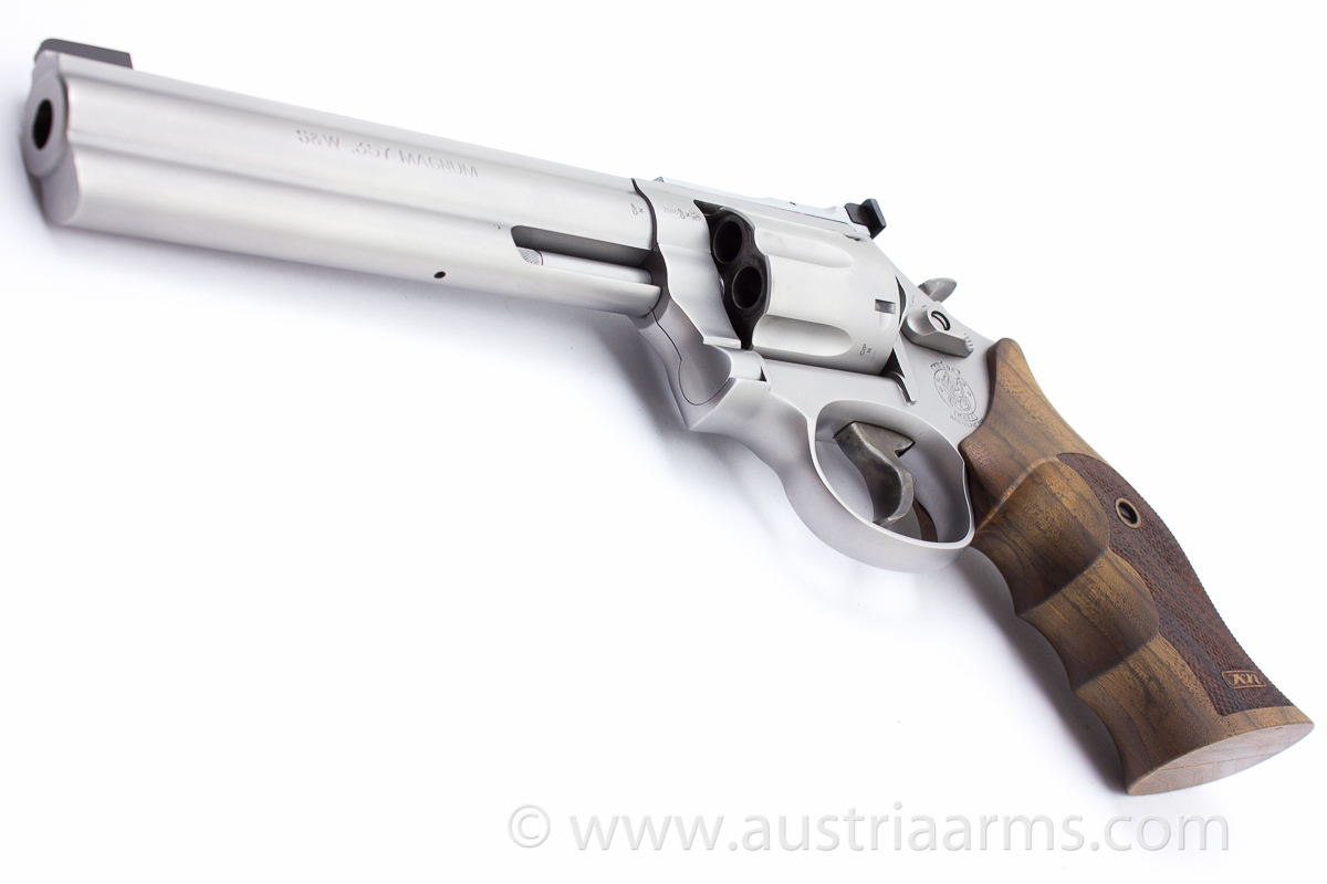 Smith & Wesson 686 Target Champion, .357 Magnum - Image 7