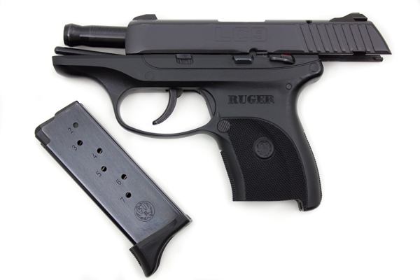 Ruger LC 380, 9 x 19 mm - Image 7