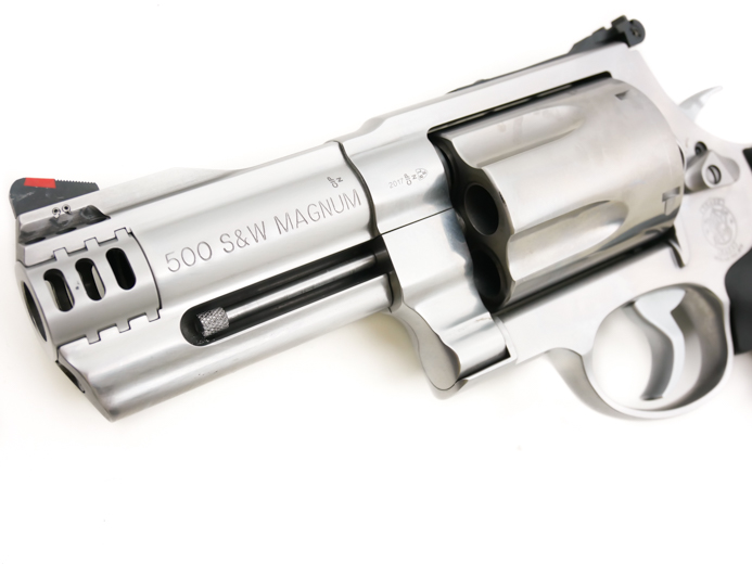 Smith & Wesson 500, .500 S&W - Image 7