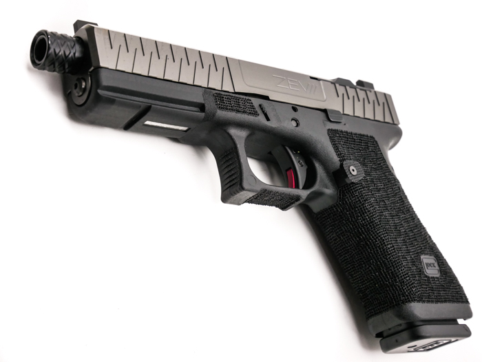 ZEV Technologies Z17 SOCOM-SD, 9 x 19 mm - Image 7