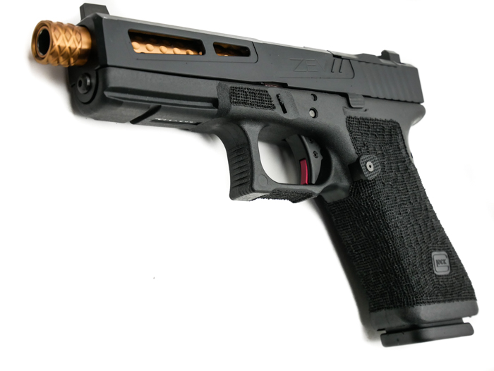 ZEV Technologies Z17 PRIZEFIGHTER-SD, 9 x 19 mm - Image 7