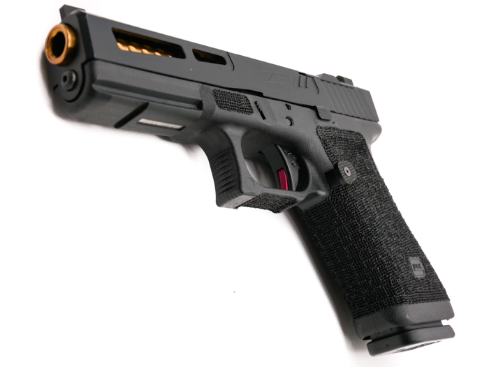 ZEV Technologies Z17 PRIZEFIGHTER, 9 x 19 mm - Image 7