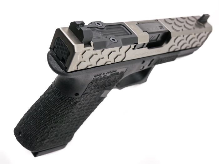 ZEV Technologies Z19 HEXAGON, 9 x 19 mm - Image 7