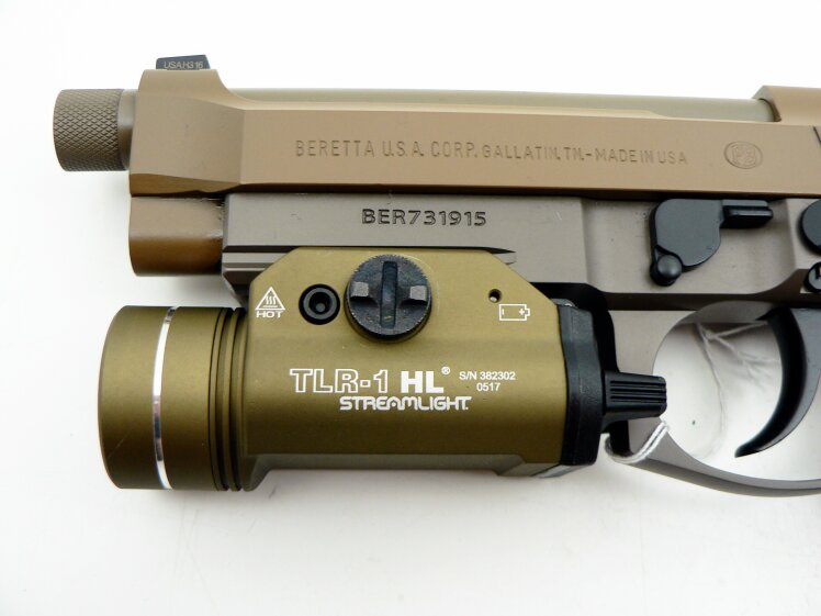 Streamlight TLR-1HL - Image 7