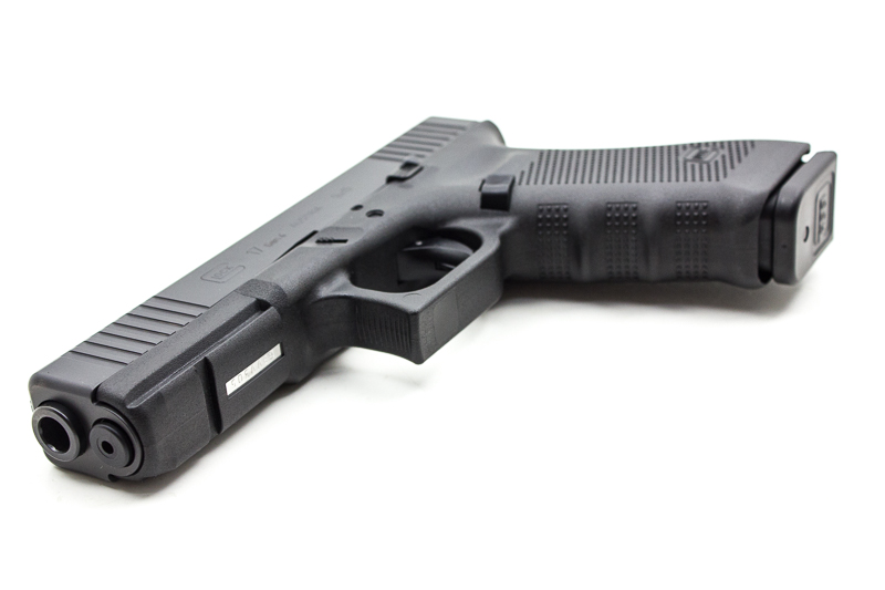 Glock 17 Gen4 FS Front Serations, 9 x 19 mm - Image 7