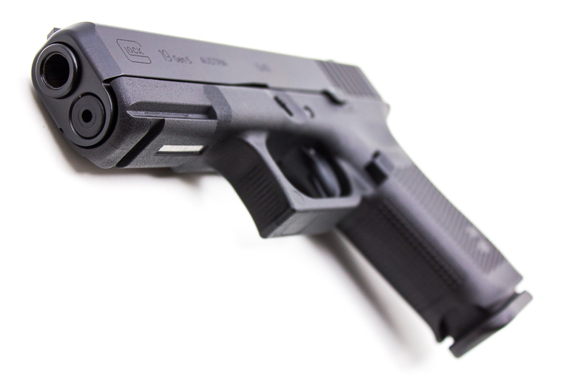 Glock 19 Gen5, Generation 5, 9 x 19 mm - Image 7