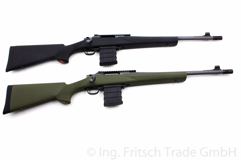 HOWA Model 1500 Scout, .308 Win - Image 7