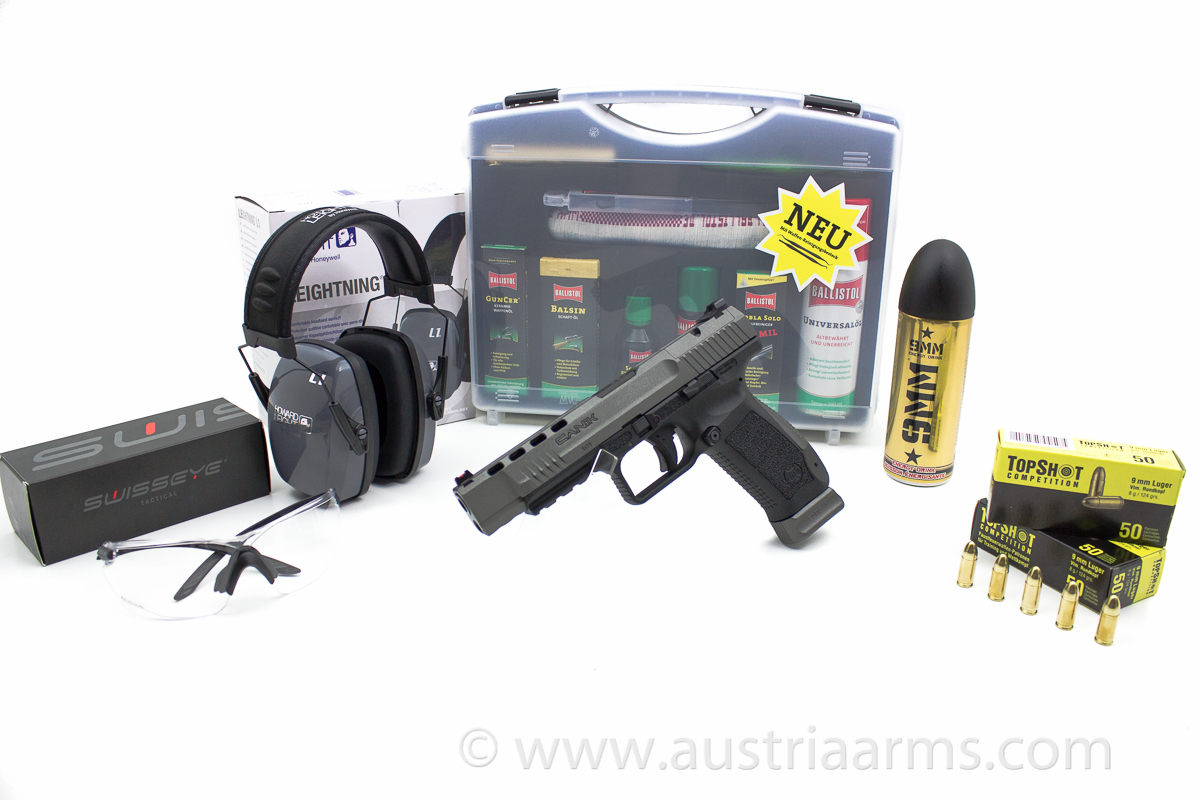 CANIK TP9 SFX - ADVENT PAKET -  - Image 7