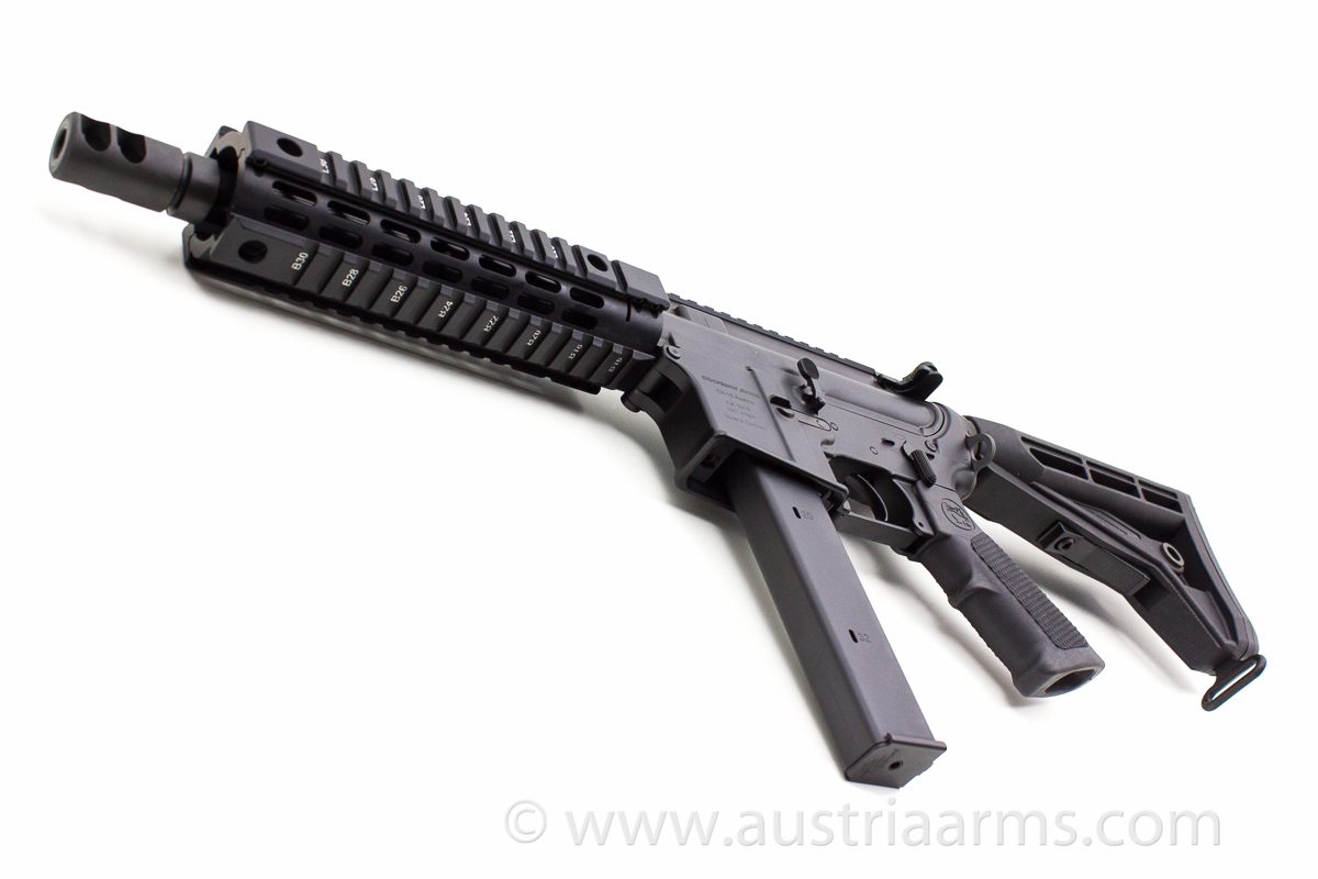 Oberland Arms OA-9, 9x19 mm  - Image 7