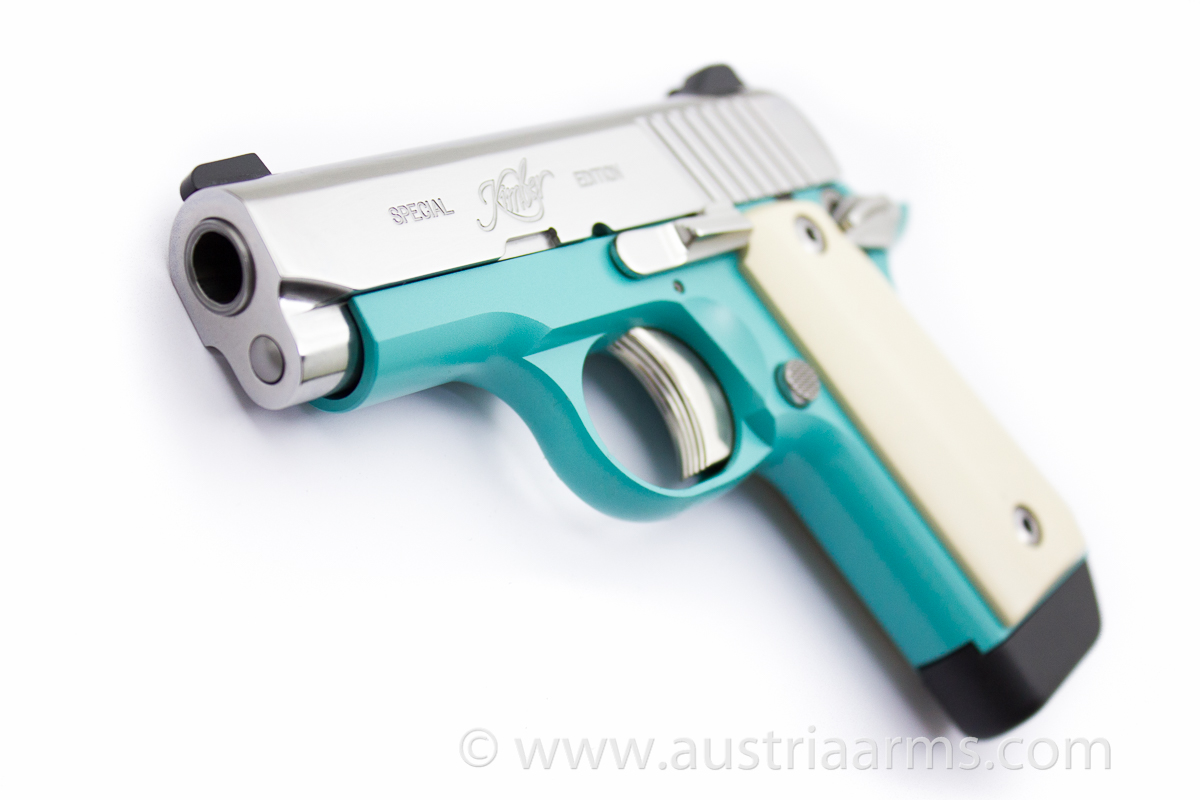 Kimber Micro .380 Bel Air, 9mm kurz - Image 7