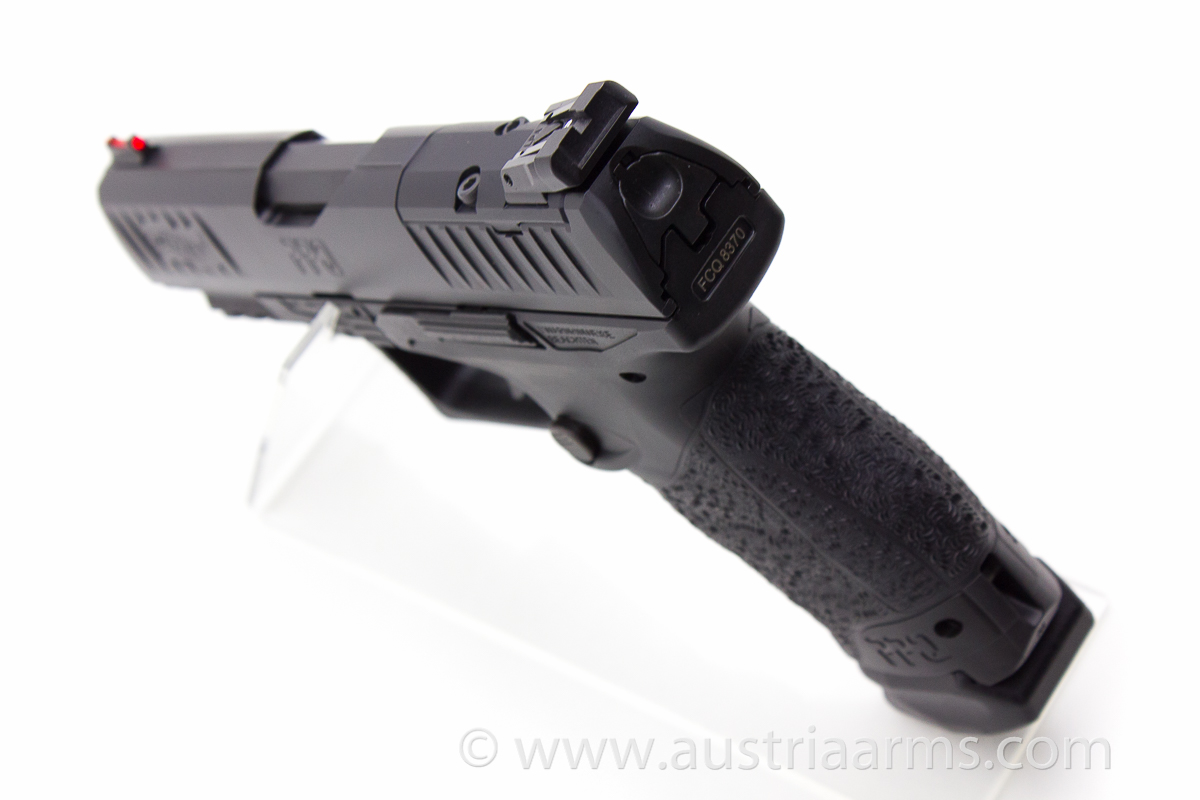 Walther PPQ Q4, 9 x 19 mm  - Image 7