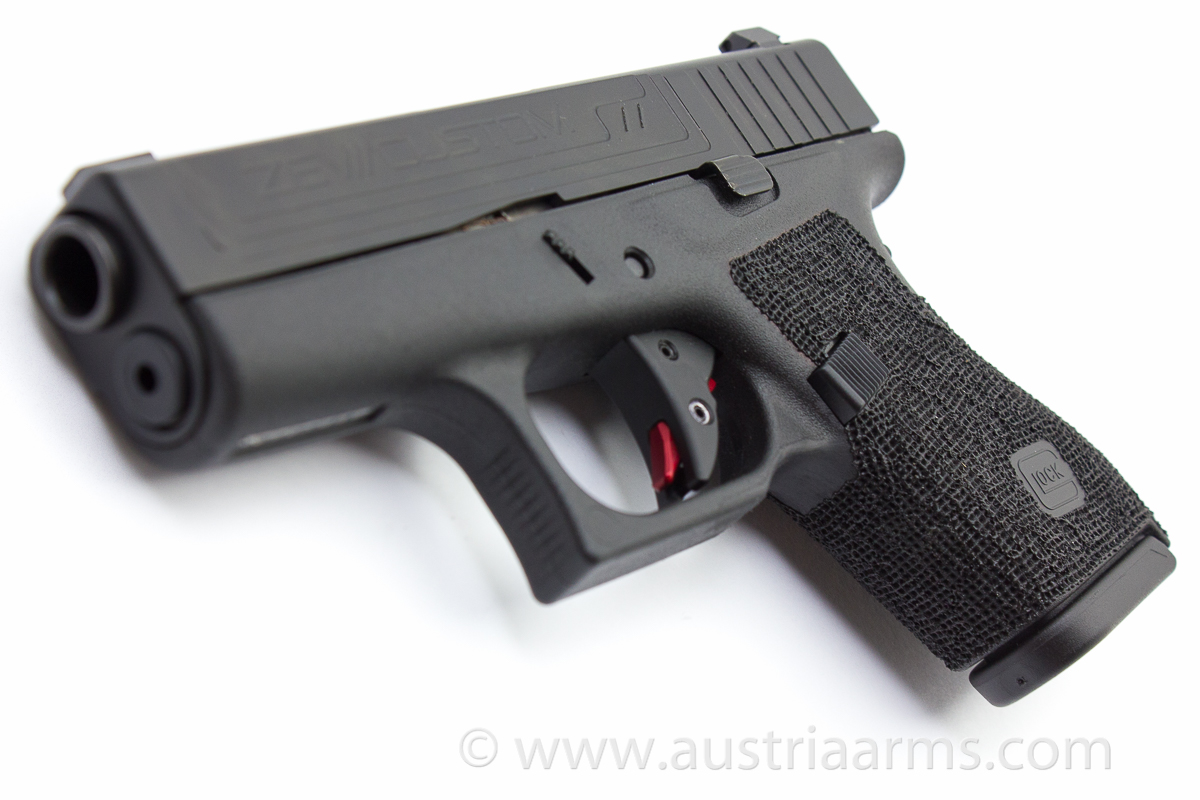 ZEV Technologies G42 Gunfighter, 9 x 19 mm - Image 7