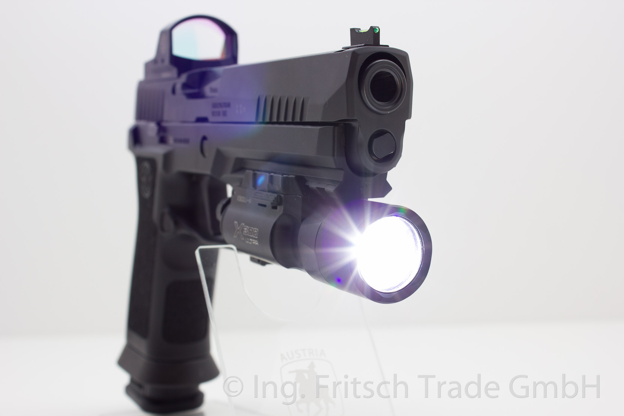 Surefire X300 Tactical Light - Image 7
